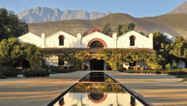 Andes Wine Adventure: Errazuriz + San Esteban Vineyards