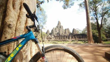 Angkor Explorer