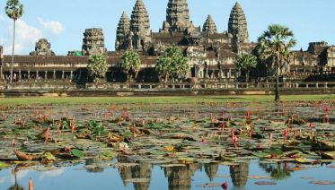 Angkor Trails