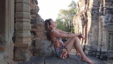 Angkor Wat Adventure 5D/4N (Phnom Penh to Phnom Penh)