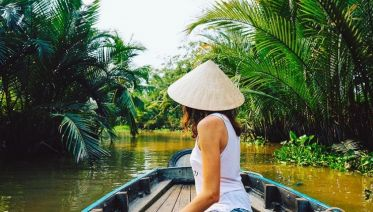 Angkor Wat & Mekong Adventure 7D/6N (Siem Reap to Ho Chi Minh City)