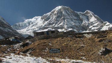 Annapurna Base Camp Tour