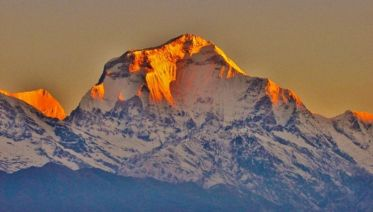 Annapurna Base Camp Trek 12D/11N (from Kathmandu)