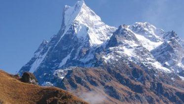 Annapurna Chitwan