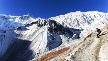 Annapurna Circuit Trek: Eighteen Days