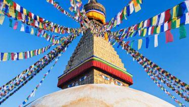 Annapurna Panorama - 13 days