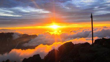 Annapurna Range Trek