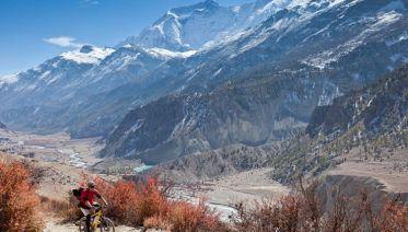 Annapurna Singletrack Circuit