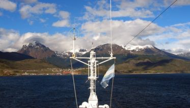 Antarctic Explorer: From Buenos Aires 10 Days