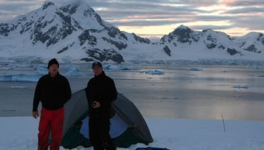 Antarctic Explorer From Ushuaia 9 Days