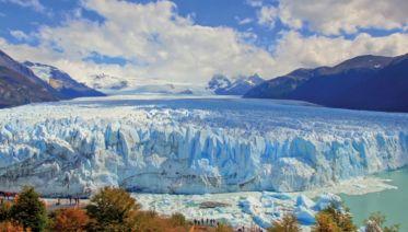 Antarctic Express - Crossing The Circle From Punta Arenas