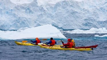 Antarctic Express - Fly The Drake From Punta Arenas