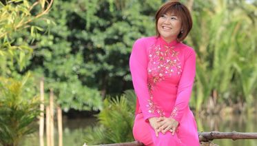 Ao Dai Half-day Tour