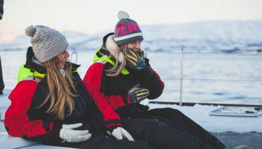 Arctic Sail Safari