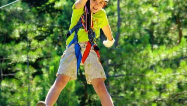 Ardeche Family Activity Week