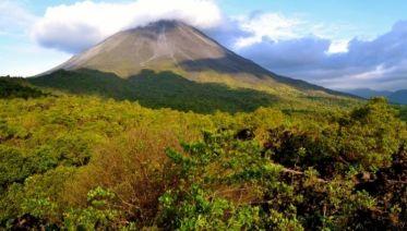 Arenal Volcano & Baldi Hot Springs