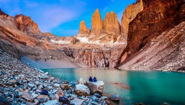 Argentina & Chile: Amazing Patagonia - 13 days