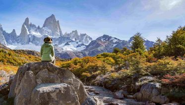 Argentina & Chile: Amazing Patagonia - 9 days
