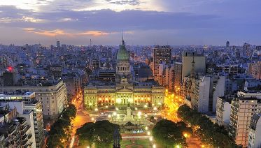 Argentina Family Experience: 10 Days
