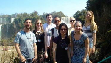 Argentina Iguazu Falls Day Trip & Transfer to Foz do Iguacu
