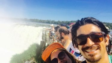 Argentina Iguazu Falls Day Trip & Transfer to Puerto Iguazu