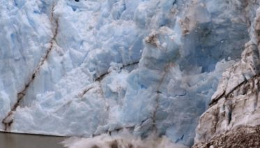 Argentine Andes Ways (from El Calafate)