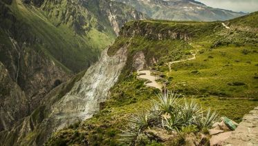 Ariadna Ways (from Cuzco)