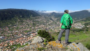 Around Madeira