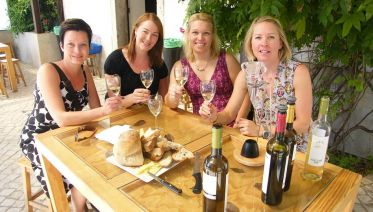 Arrábida Wine Tour