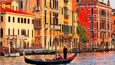 Art and History Tour of Italy