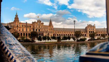 Artistic Tour of Seville