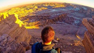 Atacama Adventure 4D/3N