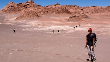 Atacama Adventure - Nature Tour in the Atacama Desert