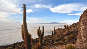 Atacama & Uyuni Salt Flats Adventure 7D/6N