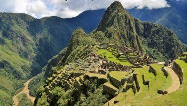 Atacama To Machu Picchu