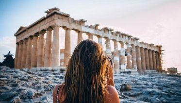 Athens & Santorini Adventure 7D/6N