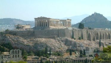 Athens And The Balkans Tour