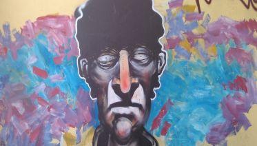Athens Street Art Tour: Local Neighborhoods Experience