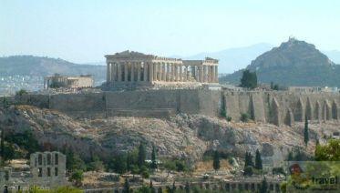 Athens to Belgrade Explorer Tour