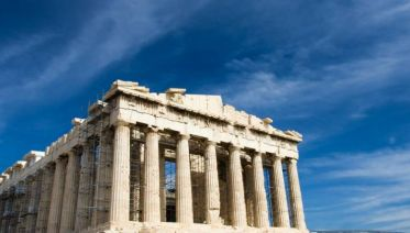 Athens to Paros & Santorini - 8 Days