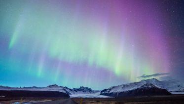 Edits: Aurora & Adventure in Iceland