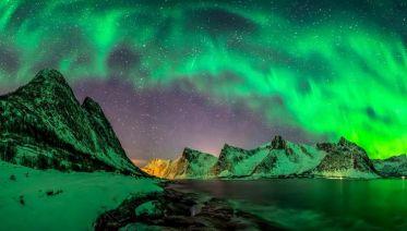 Aurora Borealis Experience 3D/2N
