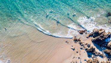 Australia Retreat: Byron Bay