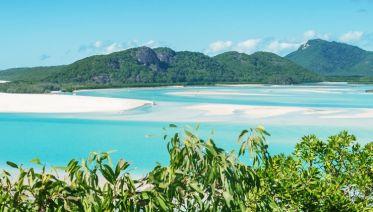 Australia's East Coast Encompassed, Sydney to Cairns