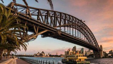 Australian Highlights