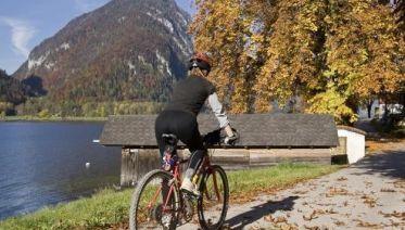 Austria's Ten Lakes Cycle In Comfort