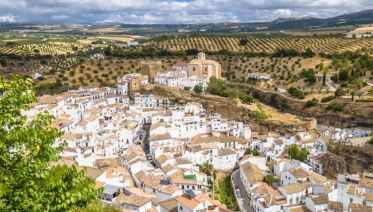 Authentic Andalucia