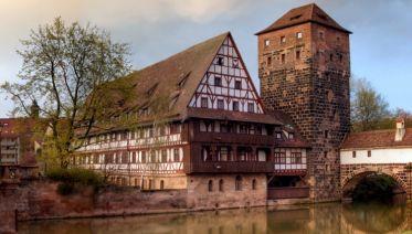 Nuremberg Tours