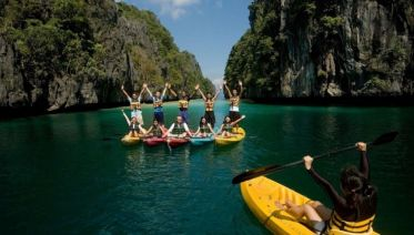 Authentic Philippines Group Adventure 10D/9N