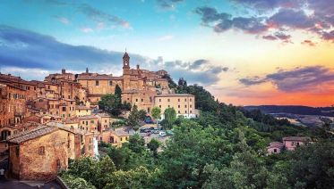 Authentic Tuscany Tour, fully escorted